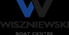 Wiszniewski Boat Centre_logo_01_CMYK